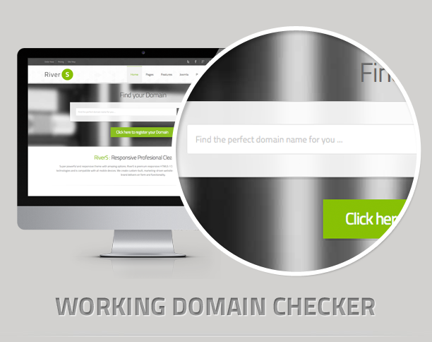 Domainchecker