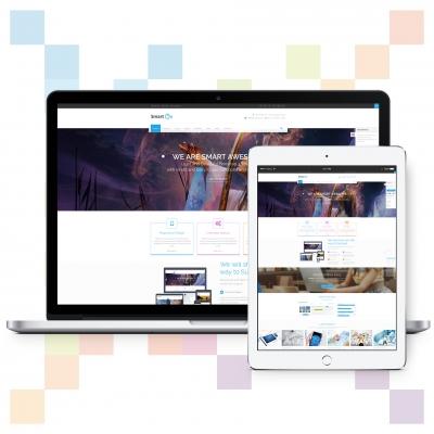 SmartOn-HTML